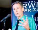 Peter Tatchell to present 2018 Secularist of the Year prize