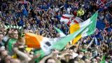 Scots 'uncertain' over whether use of sectarian language is a crime