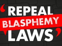 NSS calls on Scottish government to repeal blasphemy laws