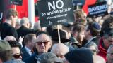 Labour has antisemitism problem, 51% of voters say