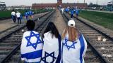 'Poland shatters a fragile peace with its Jews'