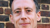 Interview with Peter Tatchell – NSS mentioned