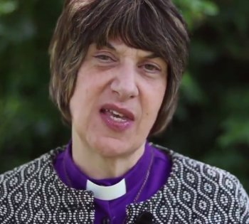 Bishop Rachel's prejudiced thinking highlights the problem of state-sponsored religion