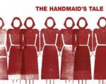 God, Guys and Guns. A review of The Handmaid's Tale, by Margaret Atwood