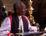The British people deserve better than the fawning over Michael Curry