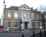 NSS backs campaign to save town hall in west London