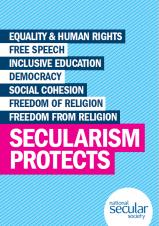 Secularism protects