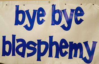 Ten years on from the abolition of blasphemy, free speech still needs defending