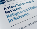 Former education secretary renews call for reform of religion in schools