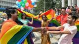 Modi government silent on court's gay sex ruling