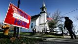 US voters open to candidates who aren't very religious