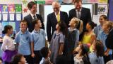 'How the Catholic schools sector outplayed Australia's coalition'