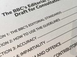 NSS: religious offence-taking must not curtail free speech at BBC