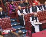 Bishops' place in Lords must be reviewed, say MPs