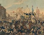Peterloo's heroes represented the finest traditions of secular democracy