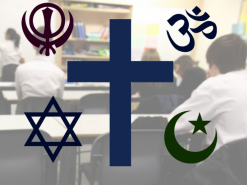 Framing religion as intrinsically positive harms education, study warns
