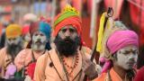 Modi politicises Kumbh Mela religious festival to rally faithful