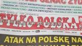 Polish newspaper runs front page list on 'how to spot a Jew