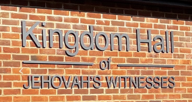 The harm caused by Jehovah's Witnesses shows charity law