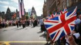 Grand Orange Lodge of Scotland lifts ban on members entering Catholic churches