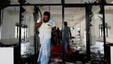Sri Lanka riots: One dead as anti-Muslim violence spreads in wake of Easter massacre
