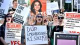 Rise in Northern Irish women seeking abortions in England and Wales