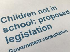 NSS backs home school register to protect child rights