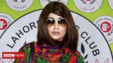 Qandeel Baloch: Brother of murdered social media star jailed