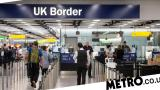 British IS suspect charged with terror offence