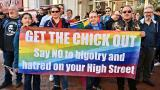 "Reading Pride hit back at claims its Chick-fil-A criticism is ""anti-Christian"""