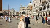 Italy falls in love with civil marriage