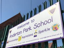Anderton Park School