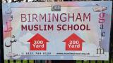 Independent Muslim school shut down after 'serious incident'