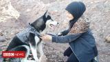 Afghan sports coach says she will flee after dog shot dead