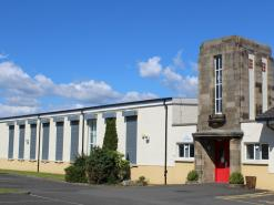 St Peter's Primary School Paisley