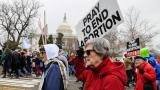 'Activists are using Covid-19 to set limits on abortion around the world'