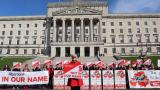 Catholic Church lobbies MLAs for review of NI's new abortion laws