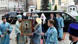 'Pandemic corrodes church-state ties in Russia'