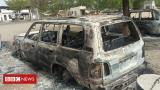 UN 'appalled' by twin jihadist attacks in Borno, Nigeria