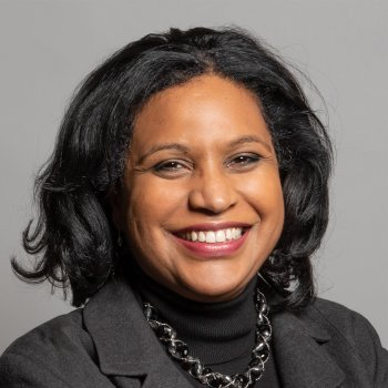 Janet Daby MP