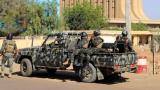 At least 100 die in Niger attacks blamed on jihadists