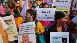 India's Supreme Court accepts pleas by activists challenging new law that targets interfaith couples