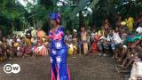 'Female genital mutilation: The woman fighting Sierra Leone's ritual'