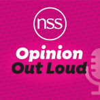 Church and state should be separate – Opinion Out Loud Ep 01