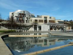 Scottish parliament hate crime bill free speech