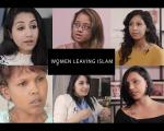 Women Leaving Islam