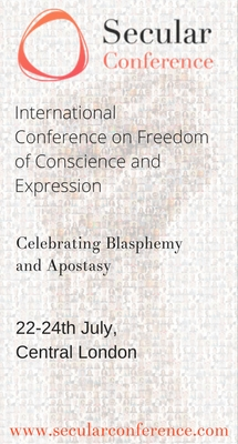 International Conference on Freedom of Conscience and Expression(1)