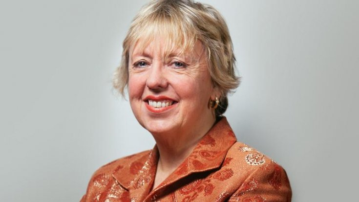 Baroness Burt of Solihull