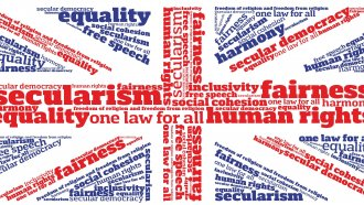 'British Values' and citizenship