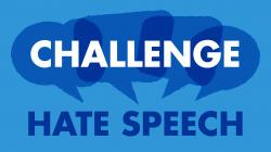 Challenge hate speech